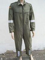 Bundeswehr Monteurkombi, Monteurkombination, Technikerkombi