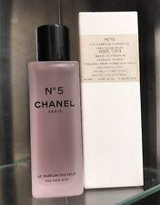 Chanel Paris N°5 #5 LE PARFUM CHEVEUX The Hair Mist 40ml 1.35 FL. OZ. NIB