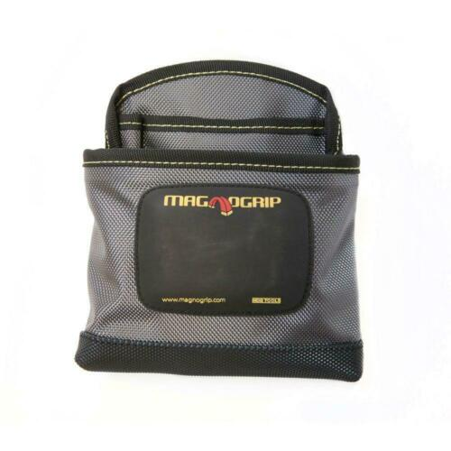 Platinum Pro Magnetic Clip-On Nail Pouch