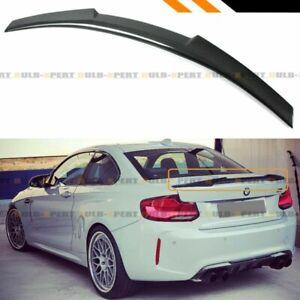 BMW-serie-2-F22-ABS-M4-Estilo-Aleron-Ala-Tronco-trasero-de-arranque-de-rendimiento-Reino-Unido-Stock