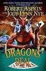 Dragons Deal by Jody Lynn Nye, Robert Asprin (Paperback / softback, 2010)