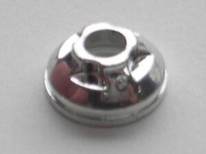 LEGO ChromeSilver reflector ref x85 Set 9649 5571 5563 5561 10151 5541 6150...