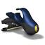 New-HeadBlade-Moto-Head-Shave-Razor-Blade miniature 8