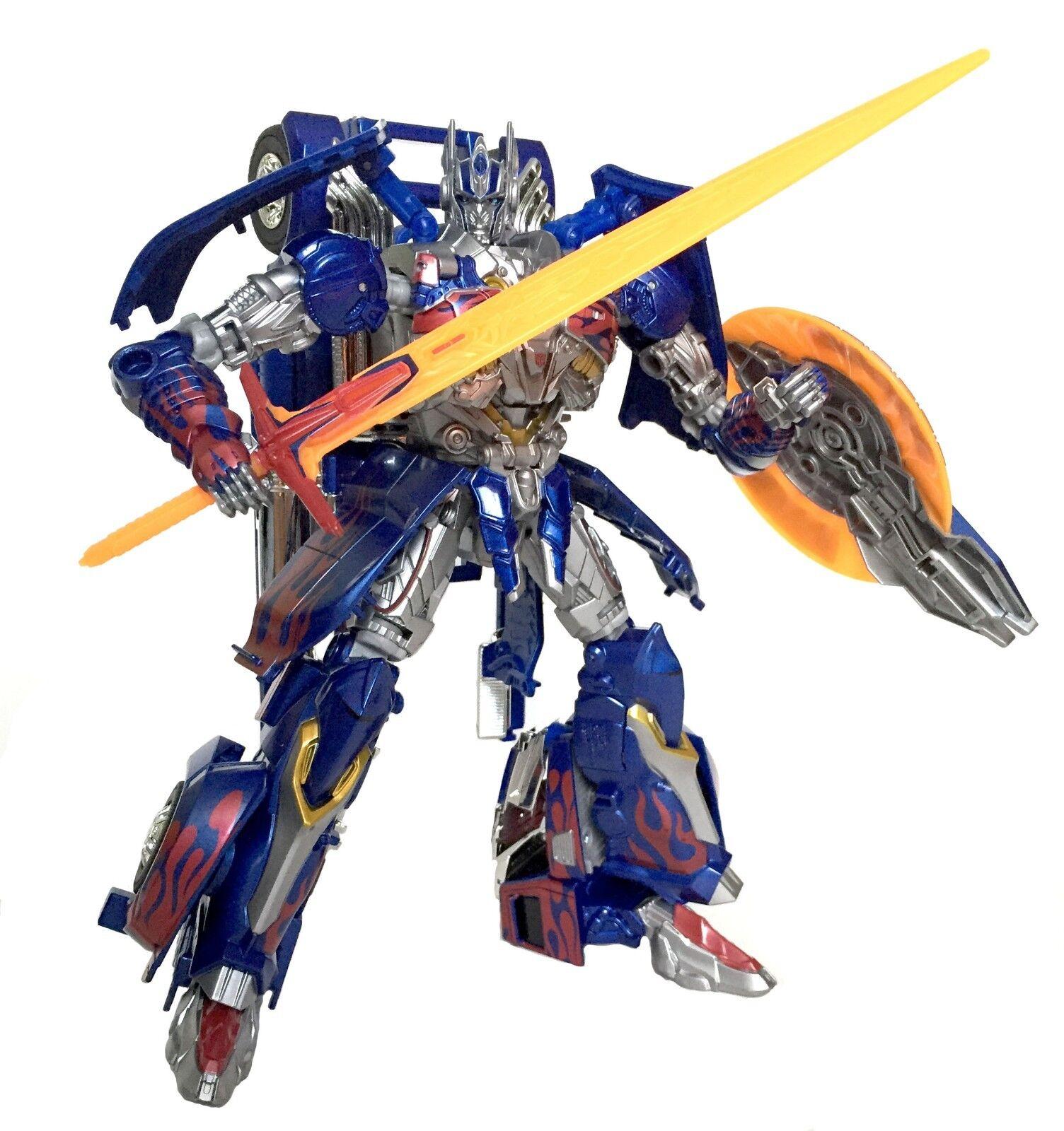 Transformers Takara AOE età di estinzione AD-31 ARMATURA CAVALIERE OPTIMUS PRIME