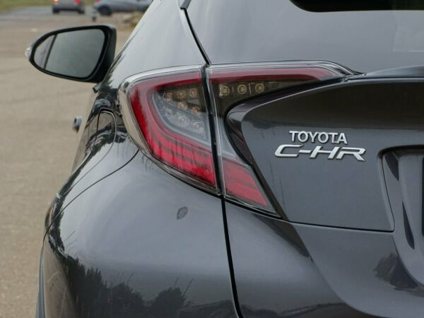 Toyota C-HR 1,8 Hybrid Premium Selected CVT billede 7