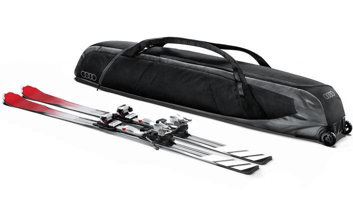 Audi 000 050 515 a Bolsa de Almacenamiento Bolso Esquí Premium