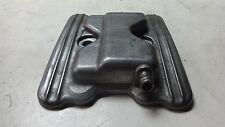 1979 Honda CB650 SOHC HM443B. Engine valve cover breather vent lid cap