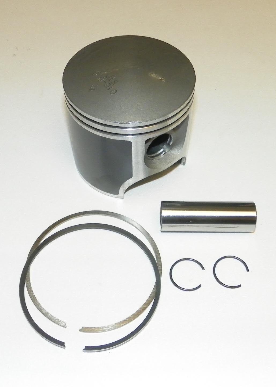 Kolben Kolben Kolben Set Custom 951 Kohlen 1.00MM OverGröße Wsm Platinum 010-819-07PK 010-81 3cf507
