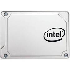 """Brand New Intel 256GB SSD  545s Series 2.5"""" SATA III SSDSC2KW256G8X1 64 Layer"""