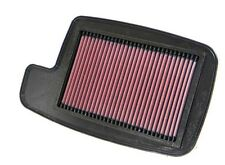 K&N AC-6504 Replacement Air Filter for 2005-06 Arctic Cat 650 V-2 4x4 Auto LE/TS