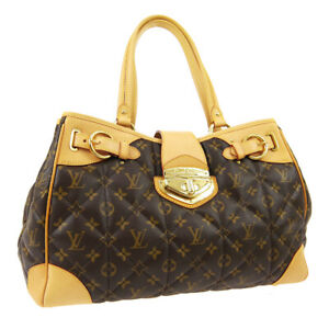 LOUIS-VUITTON-SHOPPER-SHOULDER-TOTE-BAG-MONOGRAM-ETOILE-M41433-TH0029-03137