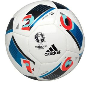 adidas mini football soccer ball uefa euro 2016 size 1. Black Bedroom Furniture Sets. Home Design Ideas
