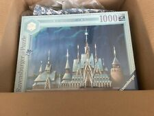 Rapunzel Castle Puzzle LE Series 5//10 Ravensburger Disney Castle Collection