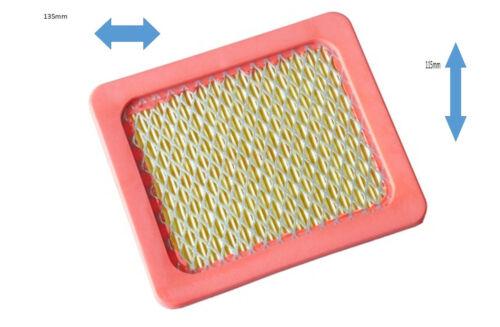 Luftfilter passend für McCulloch MC140 MCC170 M53 M46