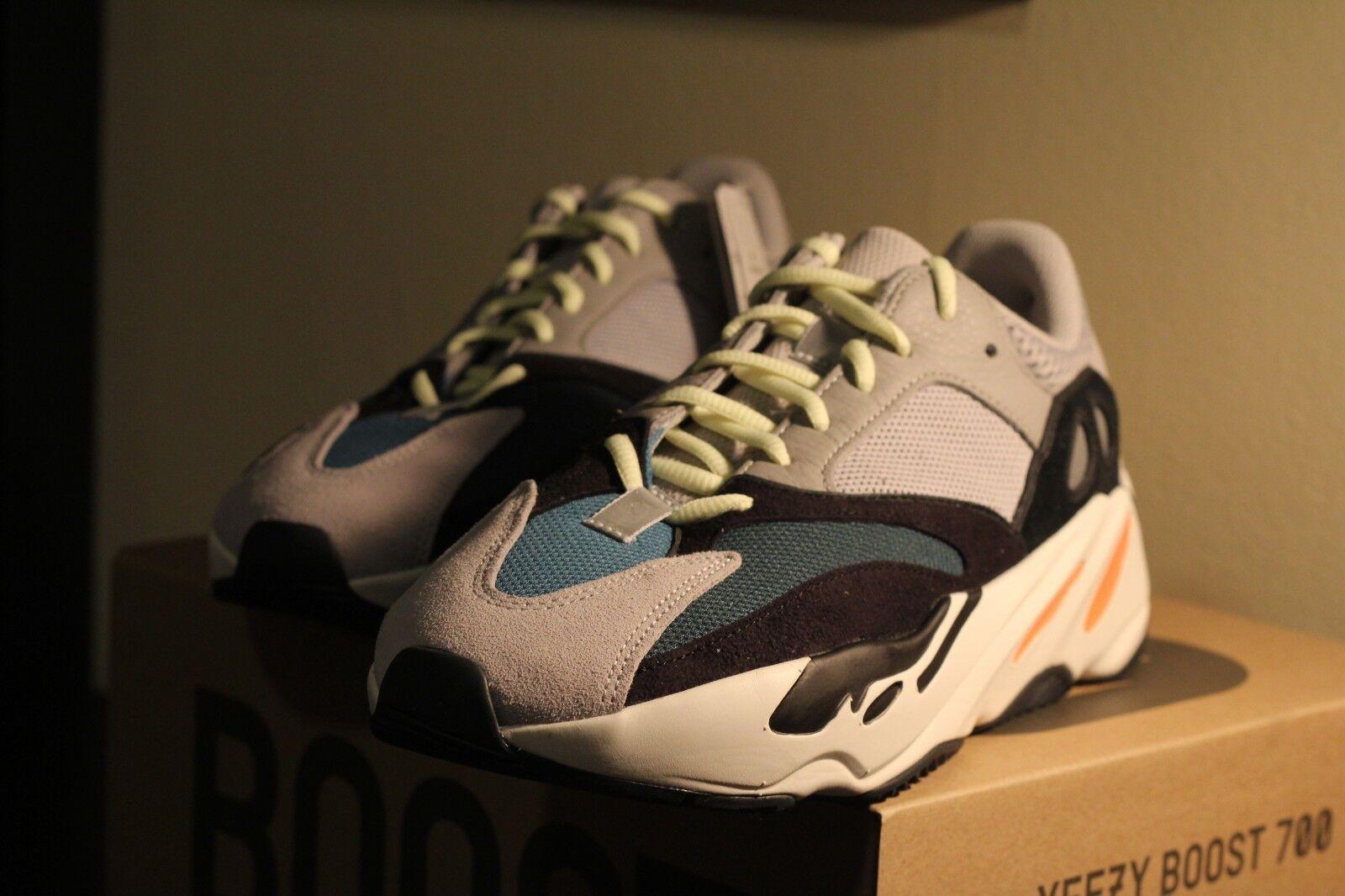 Adidas yeezy 700 größe 10 welle welle welle läufer 8d71be