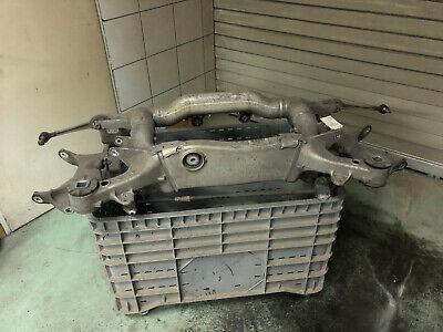 BMW 5 er E60 E60N E61 E61N LCI Hinterachsträger Hinterachse 6770827