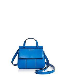 fbb8f971f87 NWT IN PLASTIC Tory Burch Block-T Mini Crossbody Handbag GALLERIA ...