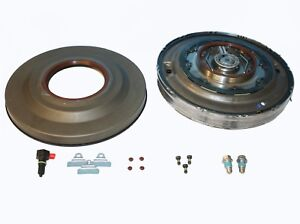 VOLVO AUTOMATIC 6 SPEED GEARBOX 6DCT450 COMPLETE WET CLUTCH KIT GENUINE OE