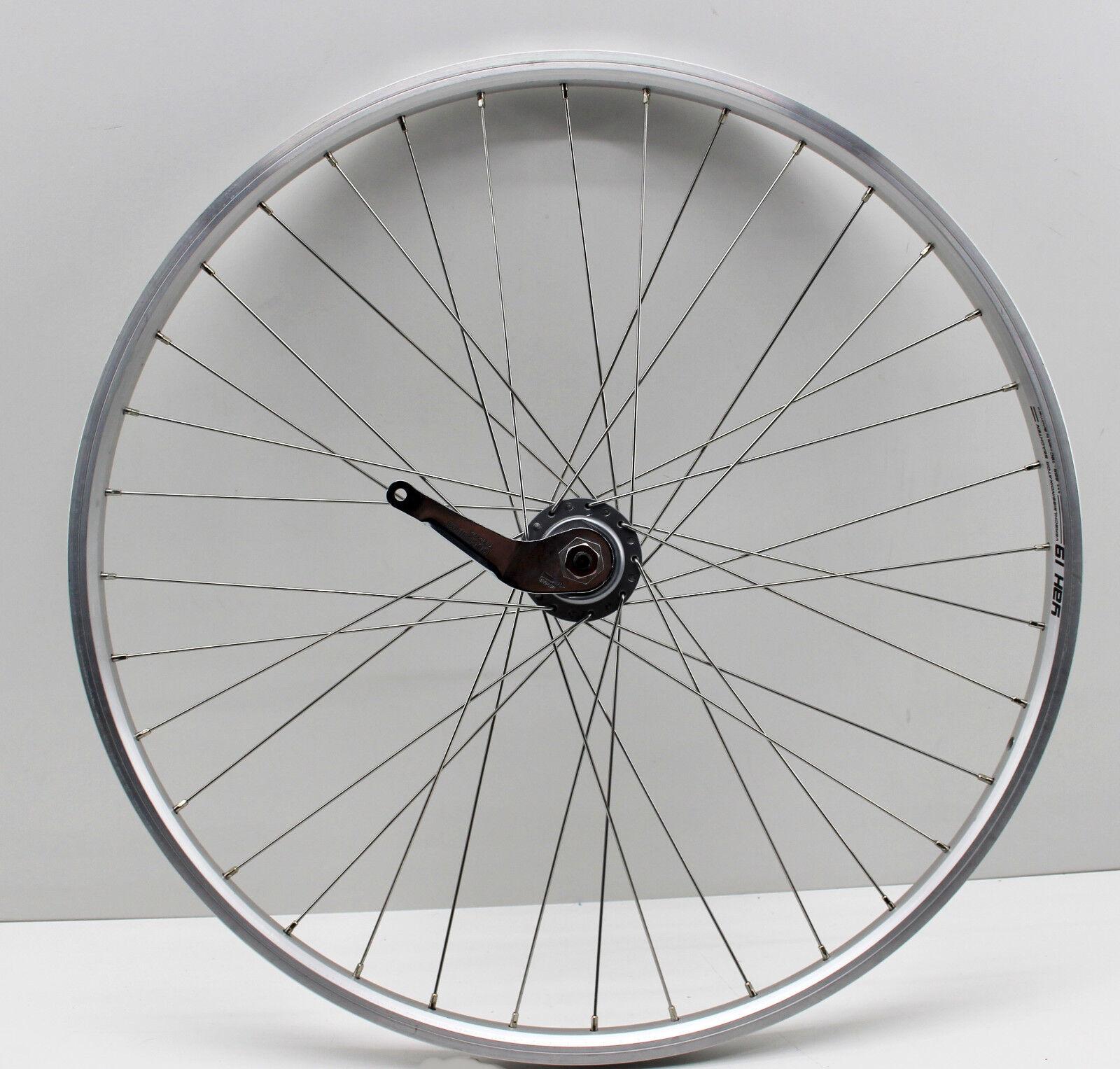 Bici senza Pedali Posteriore YAK-19, 559  x 19C, Shimano 3 Velocità Nexus Con  sales online