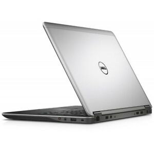 "Dell Latitude E7440 Ultrabook (14"" HD LED, Intel i5, 256GB SSD, 8GB RAM, Webcam)"