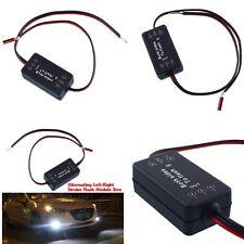 Alternating Left/Right Strobe Flash Module Box For Car Fog Lights,LED DRL,Strips