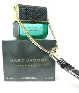 Decadence-Perfume-by-Marc-Jacobs-3-4-oz-EDP-Spray-for-Women-New-In-Box