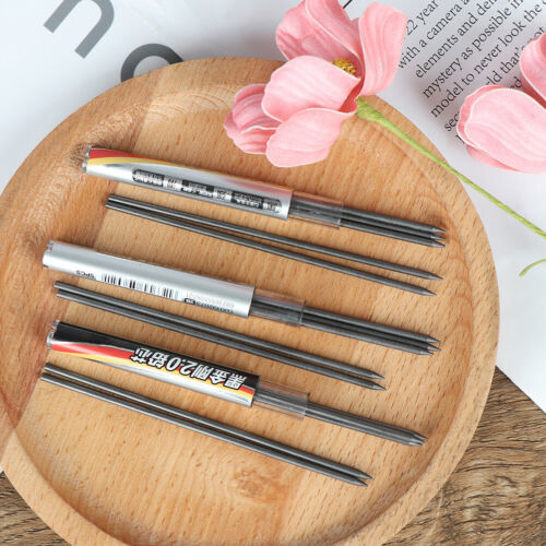 E 2B 2mm refills//leads for compasses and mechanical automatic pencils sketcODUS