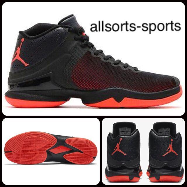 ede6c2d474 Nike Jordan Superfly 4 PO Mens Shoes Trainers UK Size 15 819163 012 ...