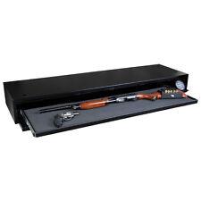 American Security AMSEC Defense Vault DV652 Under Bed Gun Safe Rifle Shotgun