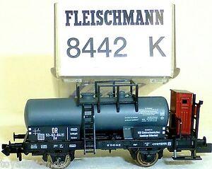Kesselwagen-DR-Fleischmann-8442-NEU-OVP-N-1-160-HR3