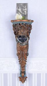 Antique table console vénitienne - APPLIQUE MURALE ROCOCO Armoire de classement mZuefGR1-07195616-776331011