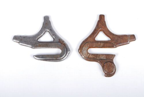 Campagnolo 1010 Bicycle Rear Dropouts For Classic Road Bike NOS