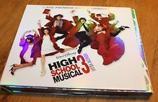 High School Musical 3  Senior Year   2 Disc Premiere Edition Soundtrack