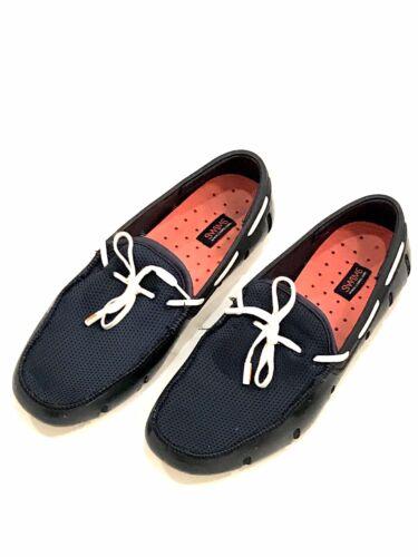 SWiMS Breeze Men's Water Luxury Loafers Shoes Trav