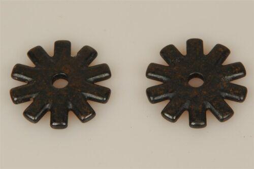 Spores roue type 7 10-point Medium spores roues pour changer de lui-même