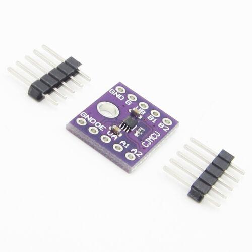 TXS0102 2Bit Bidirectional Voltage Level Converter I2C IIC Digital Switch