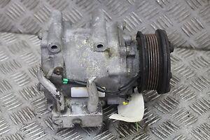 Compresseur-climatisation-Ford-Mondeo-1-8i-2-0i-de-sept-2000-a-fev-2007