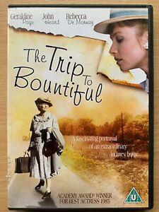 Trip-to-Bountiful-DVD-1985-Drama-Classic-with-Geraldine-Page-and-John-Heard