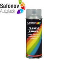 MOTIP Plastic primer Kunststoffhaftvermittler Grundierung Spray 400 ml *04063