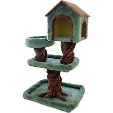 Cat Trees That Look Like Trees For Large Cats Scratching Post Kitty Furniture