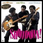 Showdown! von Albert Collins,Johnny Copeland (2011)