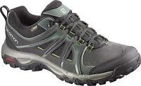 Salomon Evasion Gtx Mens Hiking Shoes