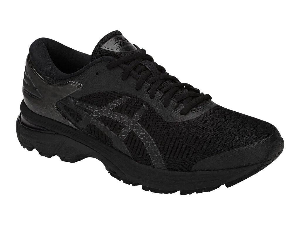 [asics] GEL-KAYANO 25 nero Men's Running scarpe 1011A019.002