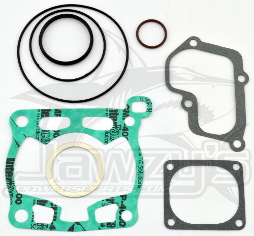 Wiseco Top End Gasket Kit 54.00-56.00 W6384 for Suzuki RM125 1991-1996