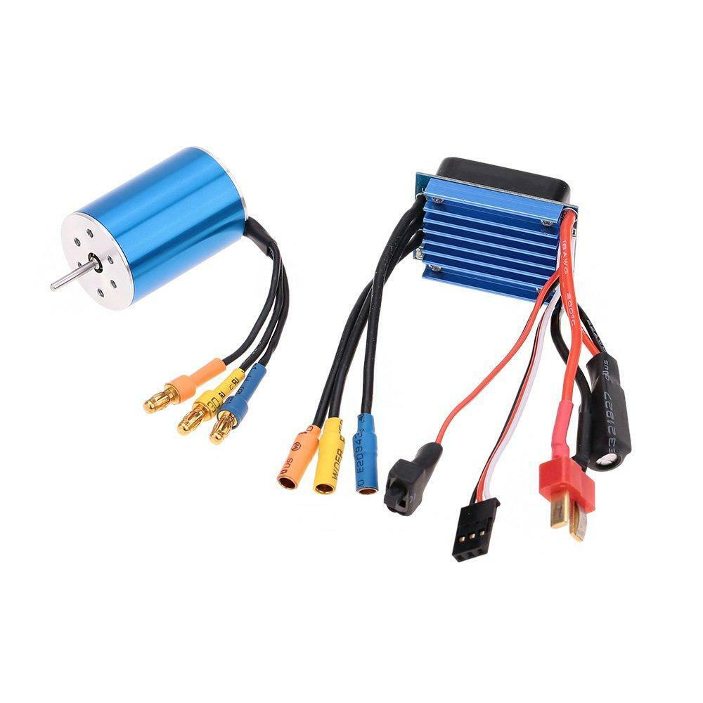 Motors Automobiles & Motorcycles New Professional Easy To Install 5v-12v Dc Brushless Motor Driver Board Controller Hard Drive Motor 3/4 Wire Accessories Big Clearance Sale