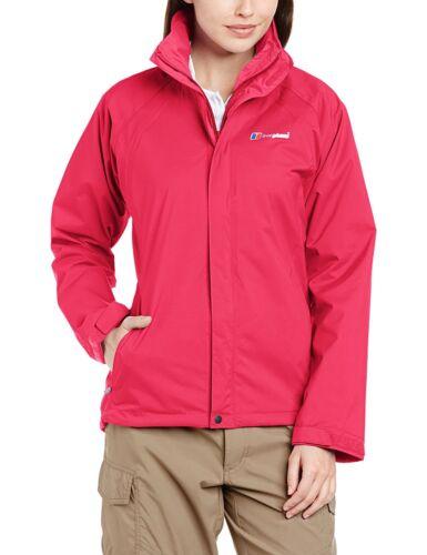Calisto Manteau pour rose 10impermᄄᆭable Berghaus Manteau femmestaille 4jRL3A5