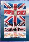 Krap - Kirby Rocket's Apathetic Party by Kirby Rocket, T C Moon (Paperback / softback, 2009)