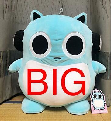 Blue Ham Ham BIG Plush doll 40cm BLUE HAMHAM Prize Furyu Soft Toy