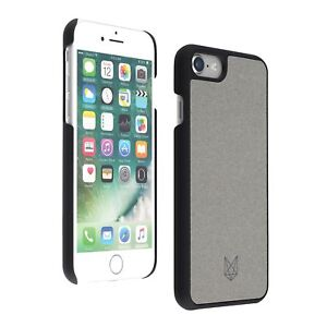 Foxwood-FWIP7SCGY-Hardshell-Case-for-iPhone-7-Grey-Cement
