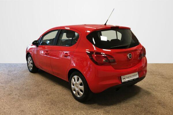 Opel Corsa 1,0 T 90 Enjoy - billede 2